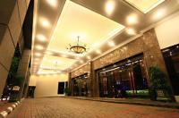 Merdeka Palace Hotel & Suites Image