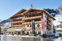 Raffl's Tyrol Hotel Image