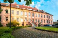 Schlosshotel Rühstädt Garni - Natur & Erholung an der Elbe Image
