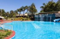 Exe Hotel Cataratas Image
