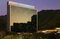 Novotel Citygate Hong Kong Hotel Image