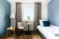 Hotel Zielonki Image
