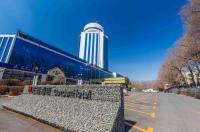 Changchun Garden Hotel Image