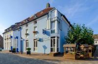 Hotel Nibelungen Hof Image