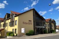 Stuttgart Airporthotel Filderland Image