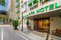 Apa Hotel Copacabana Image