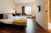 Blue City Hotel Image