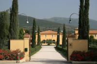 Delfina Palace Hotel Image