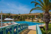 Hotel Venus Sea Garden Image
