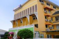 Sawasdee Sukhumvit Inn Hotel Image