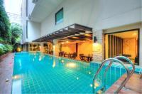 Aspen Suites Sukhumvit 2 By Compass Hospitality Image