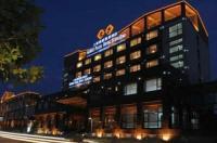 Gloria Plaza Hotel Kangqiao Image