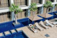 Sugar Marina Resort - Art - Karon Beach Image