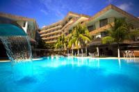 Esmeralda Praia Hotel Image