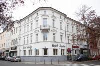 Hotel Baden Image