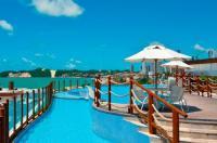 Pontalmar Praia Hotel Image