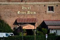 Hotel Gran Duca Image