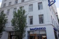 Hotel Indigo Baton Rouge Downtown Image