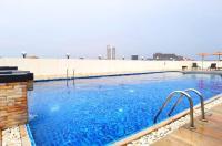Amari Nova Suites Pattaya Image