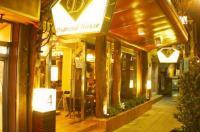 Diamond House Hotel Image