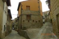 Albergue Rural El Fragal de Ores Image