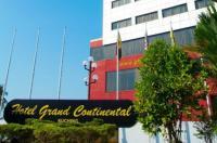 Grand Continental Kuching Hotel Image