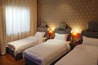 Beijing Perfect Inn Hotel Image