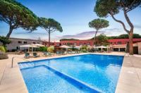 Salles Hotel Aeroport de Girona Image