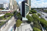 Maduzi Hotel Image