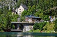 Hotel Schloss Fernsteinsee Image