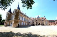 Château d'Island Vézelay Image