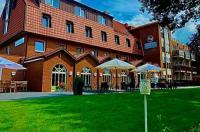 Hotel Walker am Stadtpark Image