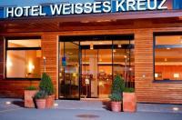 Hotel Weisses Kreuz Image
