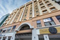 Prescott Hotel Kuala Lumpur - Medan Tuanku Image