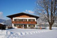 Ferienhaus Resi & Obermoser Image