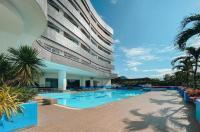 Loei Palace Hotel Image