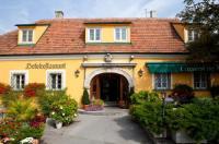 Hotel Ungarische Krone Image