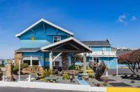 Oceanside Inn & Suites Image