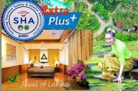 Oriental Siam Resort Image