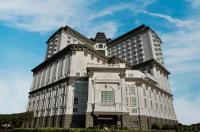 Avillion Legacy Melaka Hotel Image