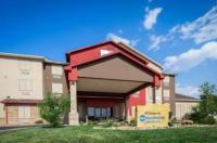 Comfort Inn & Suites Clovis Image