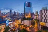 Sofitel Shanghai Hyland Hotel Image