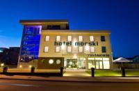 Hotel Morski Image