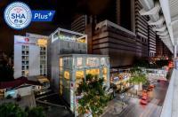 I Residence Hotel Silom Image