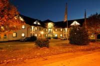 Montana Trend Hotel Lehrte Image