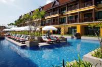 Diamond Cottage Resort & Spa Image