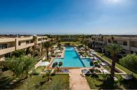Sirayane Boutique Hotel & Spa Marrakech Image