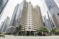 Ascott Raffles Place Singapore Image
