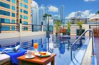 D Varee Diva Bally Sukhumvit Hotel Image