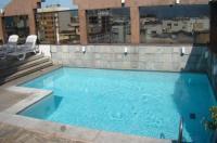 South American Copacabana Hotel Image